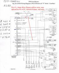 4l60e to 4l80e swap in a 96 ecsb 4x4 inside 4l80e transmission