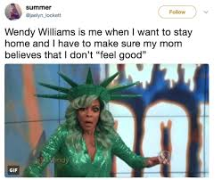 Wendy Meme - top 10 funny wendy williams faint memes empire bbk