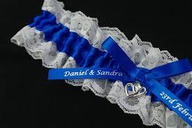 garters for wedding personalised wedding garters australia personalised garters