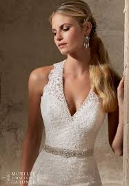 mori halter neck wedding dress what is the right neckline for you anya bridal wedding