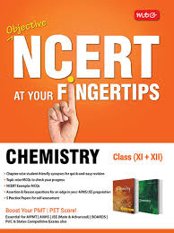 objective ncert at your fingertips chemistry class 11 12 buy