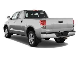 2009 toyota tundra reviews and rating motor trend