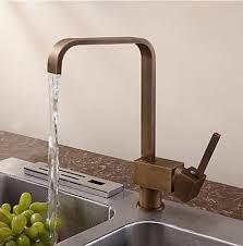 kitchen faucet brass kitchen faucet brass unique antique inspired solid brass kitchen