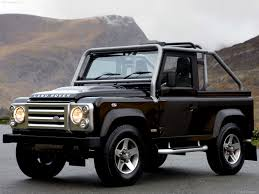 land rover defender 2019 land rover defender svx 2008 pictures information u0026 specs