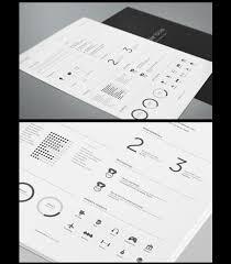 Free Graphic Design Resume Templates 27 Best Cv Images On Pinterest Resume Cv Resume Templates And