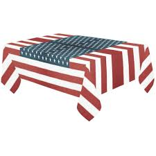 Fourth Of July Tablecloths by Amazon Com Interestprint Home Decoration Usa Independence Day
