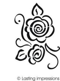 easy oopsy daisy flowers template stencil from 123rf com