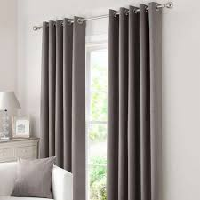 Bay Window Pole Suitable For Eyelet Curtains Best 25 Eyelet Curtains Design Ideas On Pinterest Eyelet