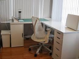 Corner Style Computer Desk Desk Hutch Style Computer Desk Corner Workstation Office Desk