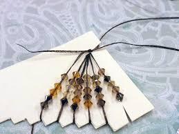 earrings and things diy earring project swarovski tassel earrings rings and