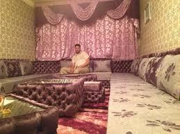 Housse Salon Marocain Pas Cher by Salon Marocain Algerie Oran