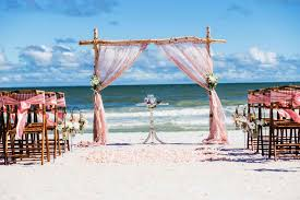inspirational florida beach wedding packages all inclusive