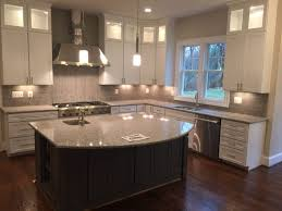 Kitchen Countertops White Cabinets 16 Best Kitchen Remodel Images On Pinterest Gray Kitchens