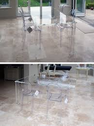 Clear Acrylic Dining Chair Innovative Ideas Clear Dining Table Charming Clear Acrylic Dining