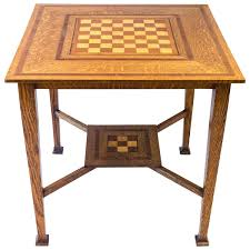 tables jeff spugnardi coffee table chess board c thippo