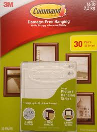 hang paintings without damaging walls command damage free picture and frame hanging large strips 30