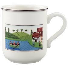 Porcelain Coffee Mugs Coffee Mugs Villeroy U0026 Boch