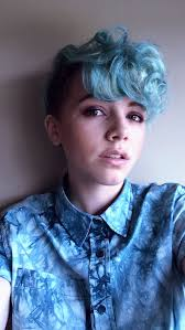 butch pixie haircut love the color hair pinterest haircuts androgynous and