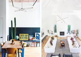 home design 101 101 our favorite contemporary eclectic rooms
