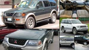 2000 Mitsubishi Outlander Mitsubishi Outlander All Years And Modifications With Reviews