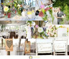 ashley u0027s vintage garden wedding