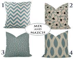Square Sofa Pillows by Sofas Center Navy Blue Quatrefoil Pattern Throw Pillows Hidden