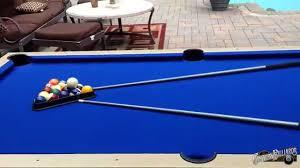 Custom Pool Tables by Custom Pool Tables New York By Century Billiards Youtube