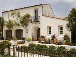 spanish style house plans modern spanish style homes modern spanish cottage design