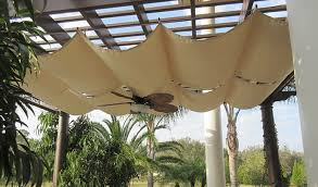 Retractable Pergola Awnings by Retractable Pergola Covers
