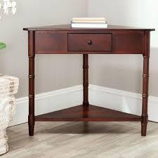 safavieh gomez dark cherry storage console table amh5709d the