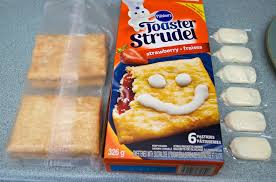Toaster Strudel Designs Tasty Mornings With Pillsbury Toaster Strudels Strudelgram