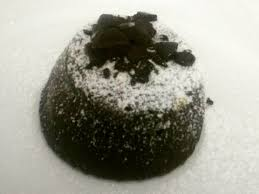 chocolava kukus resep chocolava cake kukus praktis no mixer no oven