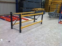 warehouse bench heavy duty industrial warehouse pallet racking work bench tool