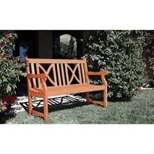Table And Benches For Sale Outdoor Benches Shop The Best Deals For Nov 2017 Overstock Com