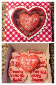 Valentine S Day Homemade Gift Ideas by 69 Best Boyfriend Gift Idea Images On Pinterest Gifts Boyfriend