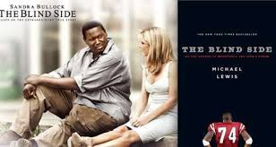 The Blind Ide Michael Oher Claims
