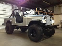 jeep cj8 1983 jeep scrambler cj8 for sale in port saint lucie florida