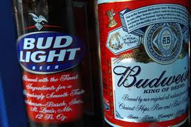 is bud light made with rice budweiser bud light ingredients revealed