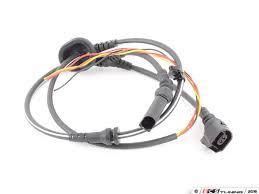 how to reset kia abs light genuine volkswagen audi 1k0927903r front abs sensor wiring