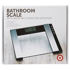 Bathroom Scale Battery Bathroom Scale With Body Fat U0026 Hydration Monitor Target Australia