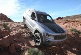 jeep grand cherokee trailhawk lifted jeep grand cherokee trailhawk confirmed for australia