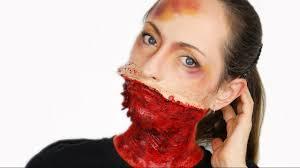 zombie makeup spirit halloween zombie makeup for halloween halloweenxtra 13 youtube