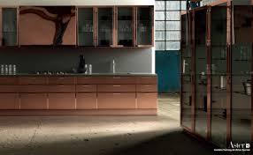cuisine style usine meuble en bois 6 cuisine style industriel meubles en cuivre