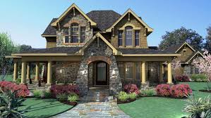 country craftsman house plans house plan 75106 at familyhomeplans com