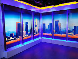 Wagner Lighting Lighting Design Group Completes Work On New Nbc La Broadcast