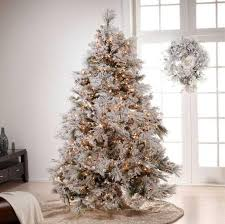 real tree vs artificial tree the home depot community