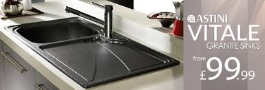 Quality Sinks And Taps Taps UK - Kitchen sink and taps
