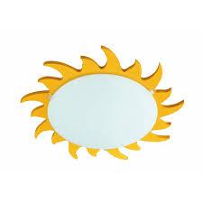 philips 70614 06 48 kidsplace sun flushmount ceiling or wall light
