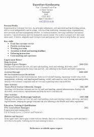 resume cv format sle resume cv format awesome 25 unique cv exles ideas on