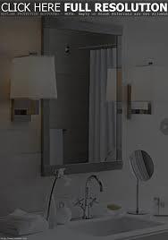 Bathroom Sconces Chrome Wall Lamp Bathroom Polished Chrome Bathroom Wall Sconces Chrome